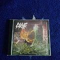 Grave - Into The Grave Tape / Vinyl / CD / Recording etc