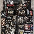 Wolfchant - Battle Jacket - Christenfeind