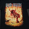 Iced Earth, Burn offerings