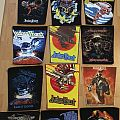 Backpatch Patch Collection Judas Priest