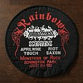 Patch Monsters of Rock 1980