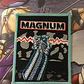 Patch Magnum