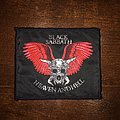 Patch Black Sabbath Heaven and Hell