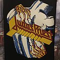 Back Patch Judas Priest Turbo Turbolover