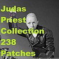 Judas Priest Patch Collection Part 1