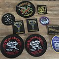 Some old patches for you