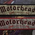 Patch Motörhead Over Kill