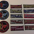 Patch Series