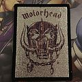 Patch Motörhead