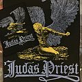 Backpatch Patch Judad Priest Sad Wings of Destiny
