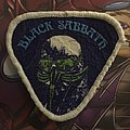Patch Black Sabbath Never Say Die!