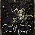 Back patch Deep Purple