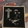 Patch Black Sabbath Iommi