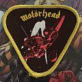Patch Motörhead Bomber