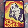 Alice Cooper - Patch - Patch Alice Cooper
