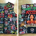 Battlejacket make over