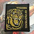 Patch Tygers of Pan Tang