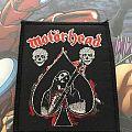 Patch Motörhead Ace of Spades