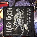Patch Iced Earth Stormrider