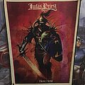 Back Patch Judas Priest Hero Hero
