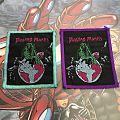 Praying Mantis - Patch - Patch Praying Mantis