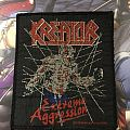 Patch Kreator Extreme Aggression