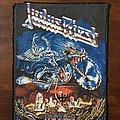 Back Patch Judas Priest Painkiller