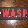 Patch Wasp Stripe