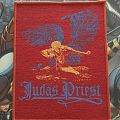 Patch Judas Priest Sad Wings of Destiny