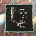 Patch Iommi Black Sabbath
