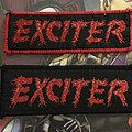 Patch Exciter Ministripes