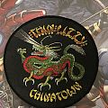 Patch Thin Lizzy Chinatown