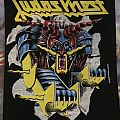 Patch Backpatch Judas Priest Defenders of the Faith