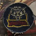 Patch Judas Priest Defenders of The Faith jeans