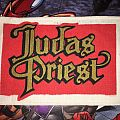Patch Judas Priest old Logo