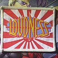 Loudness - Patch - Patch Loudness