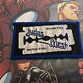 Patch British Steel Judas Priest