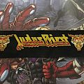 Patch Judas Priest Defenders Stripe