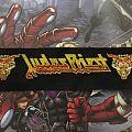 Patch Judas Priest Defenders Stripe