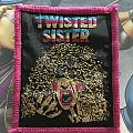 Patch Twisted Sister Dee Snider