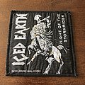 Patch Iced Earth Night of the Stormrider