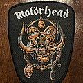 Patch Motörhead Shield