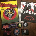 Morbid Angel - Patch - New Arrivals last week #3 some vintage Patches