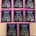 Twisted Sister - Patch - Twisted sister patches