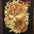 Mercyful Fate - Patch - Backpatch Mercyful Fate Don't break the Oath