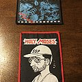 Holy Moses - Patch - Holy Moses Patches