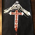 Black Sabbath - Patch - Patch Black Sabbath late 70s