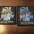 Patch Death spiritual healing