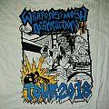 Weapons of Mosh Destruction 4 Tour shirt
