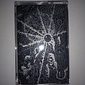 Live Vitrification cassette tape